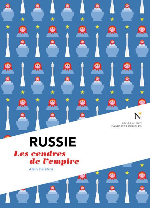 RUSSIE, Les cendres de l'empire
