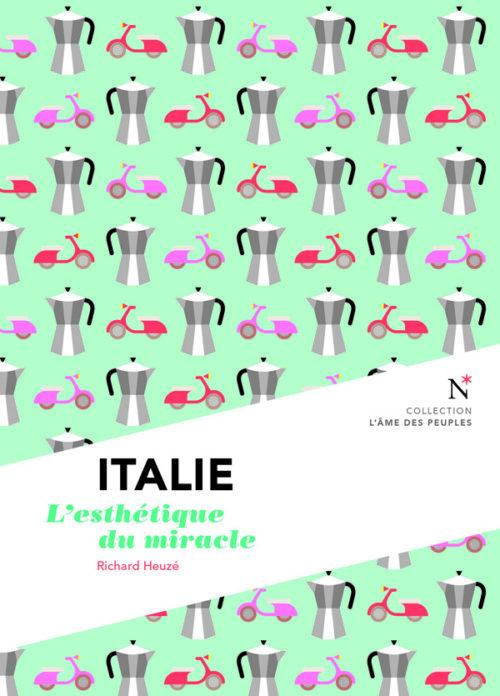 ITALIE, L'esthétique du miracle