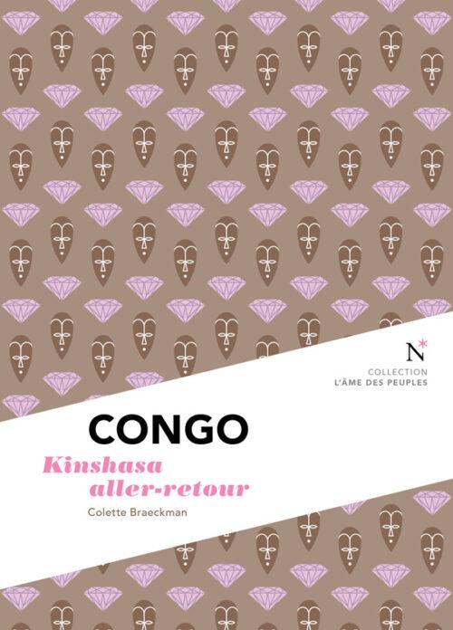 CONGO, Kinshasa aller-retour