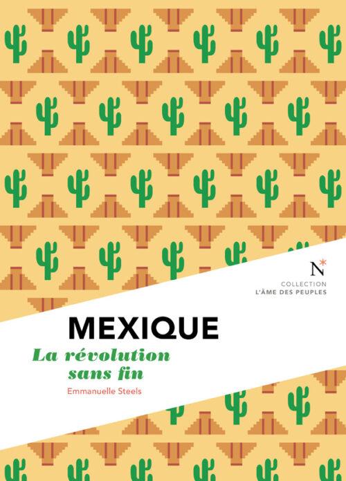 MEXIQUE, La révolution sans fin