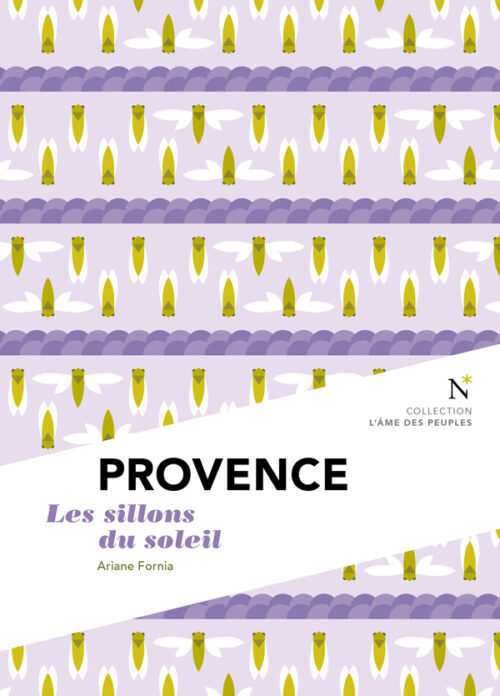 Livre Provence
