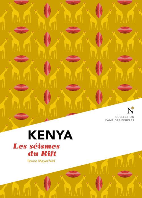 KENYA, Les séismes du Rift