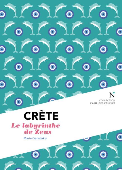 Livre Crète