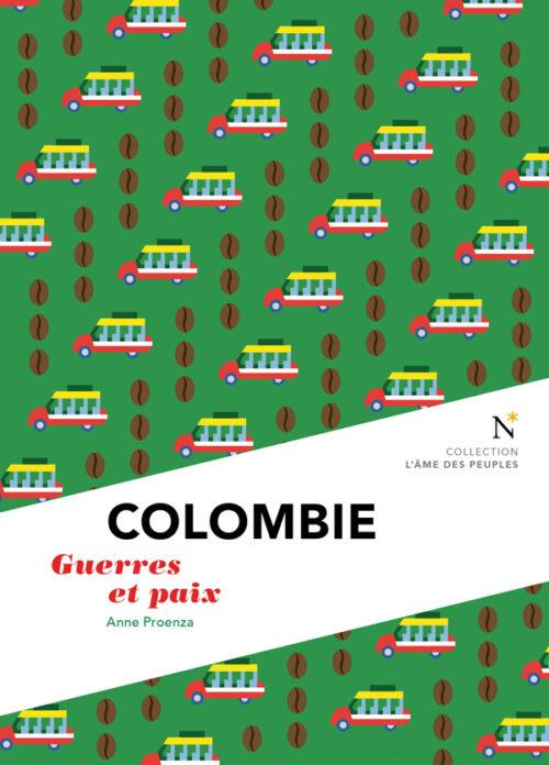 Livre Colombie