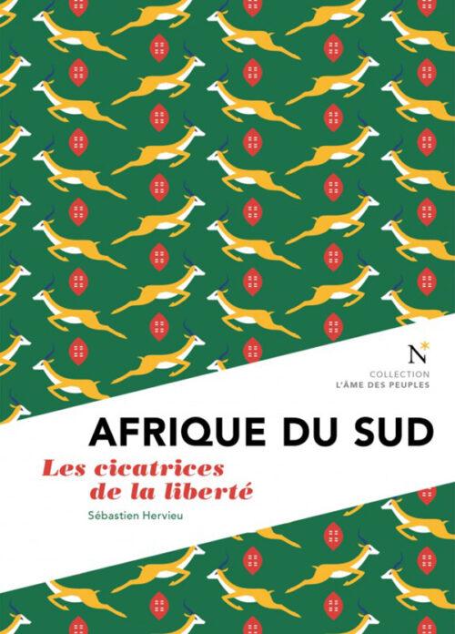 AFRIQUE DU SUD, Les cicatrices de la liberté