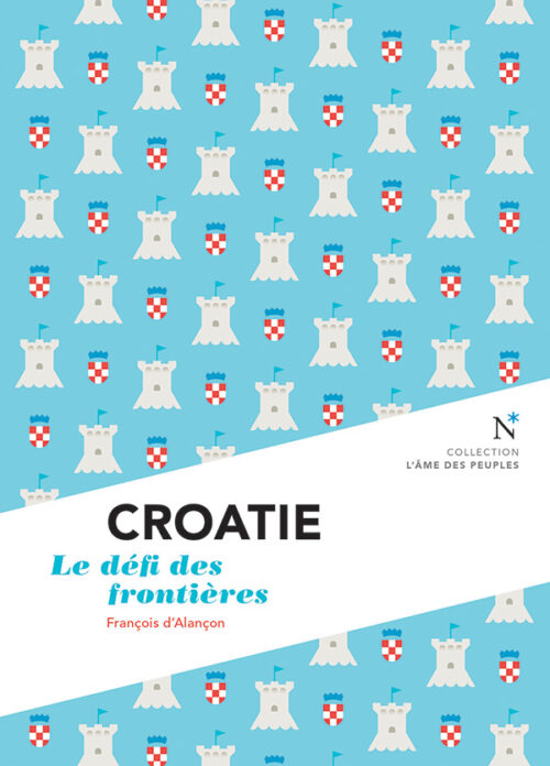CROATIE, Le défi des frontières