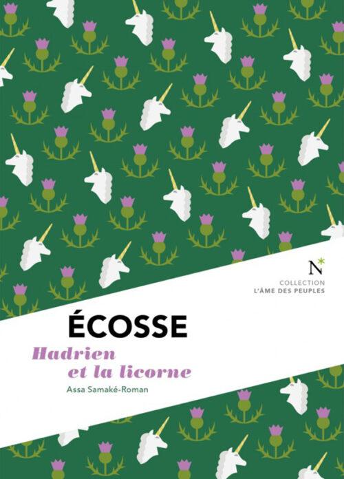 ECOSSE, Hadrien et la licorne