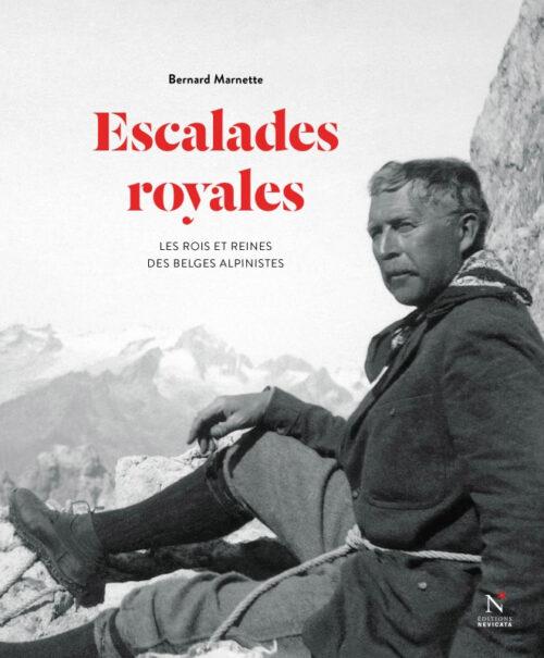 ESCALADES ROYALES