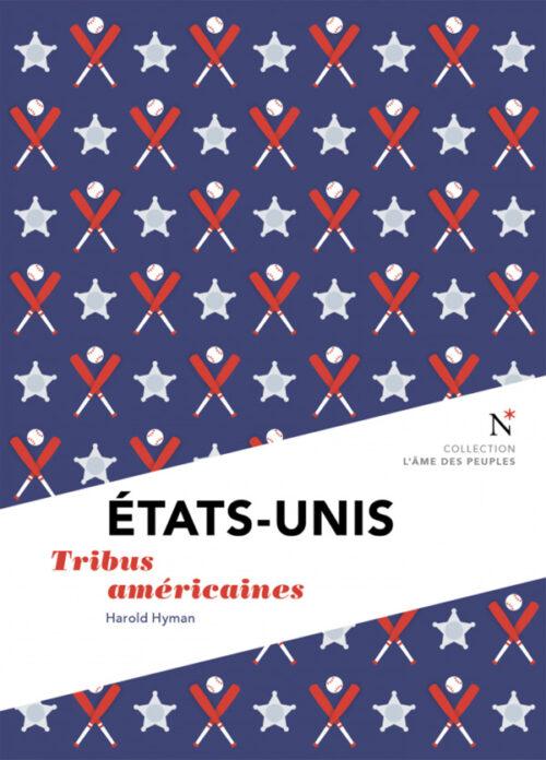 ÉTATS-UNIS, Tribus américaines