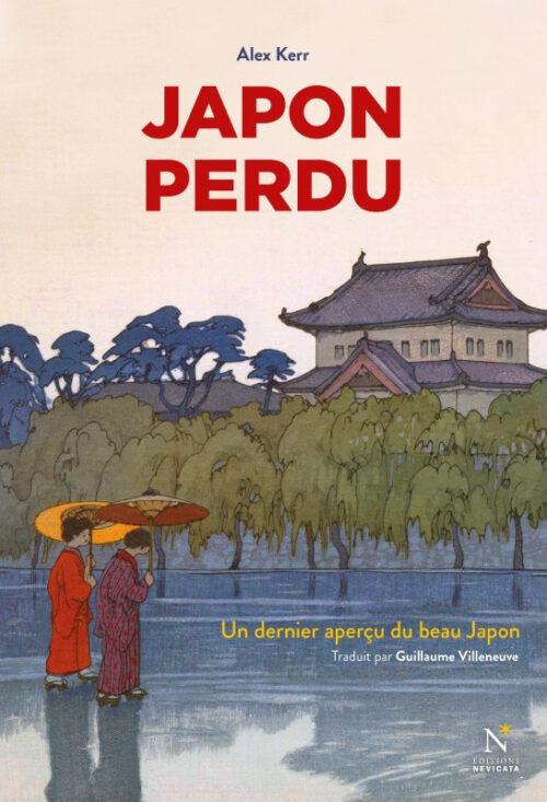 JAPON PERDU