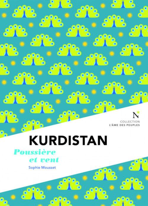 KURDISTAN, Poussière et vent