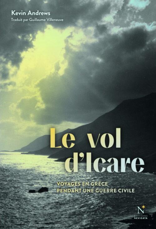 LE VOL D'ICARE