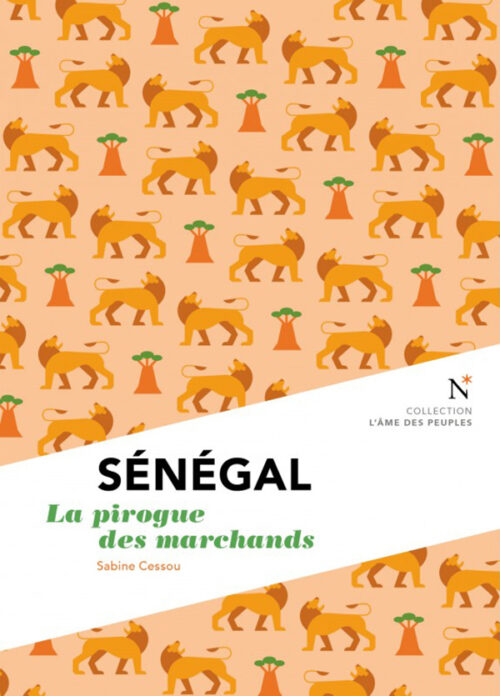 SÉNÉGAL, La pirogue des marchands