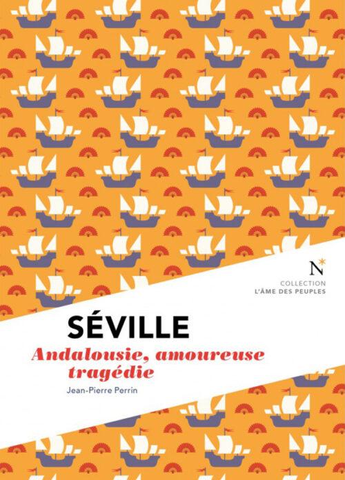 SÉVILLE, Andalousie, amoureuse tragédie